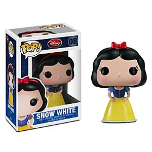 POP! Snow White Vinyl Figure by Funko