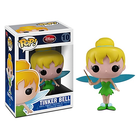 POP! Tinker Bell Vinyl Figure by Funko