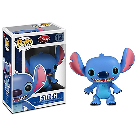 POP! Stitch Vinyl Figure by Funko