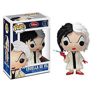 POP! Cruella De Vil Vinyl Figure by Funko