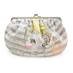 Tinker Bell Cosmetic Bag