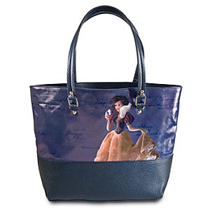 Snow White Tote Bag - Disney Fairytale Designer Collection