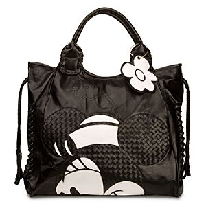 Minnie Mouse Tote by Disney Couture