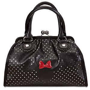 Disney Couture Minnie Mouse Satchel