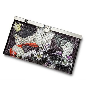 Disney Villains Wallet for Women