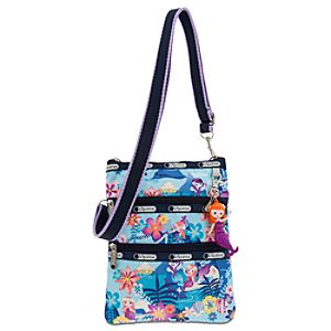 Tahitian Dreams its a small world Kasey Bag by LeSportsac