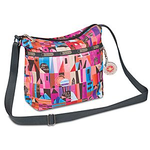 LeSportsac <i>Its A Small World</i> Crossbody Bag for Women