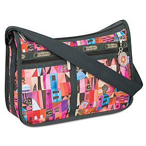 LeSportsac <i>Its A Small World</i> Hobo Bag for Women