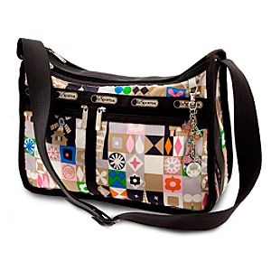 its a small world Hobo Bag by LeSportsac - Global Journey