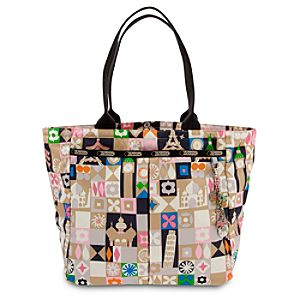 its a small world Tote by LeSportsac - Global Journey