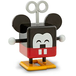 Mickey Mouse Vinyl Figure by Funko - Artist Series Two
