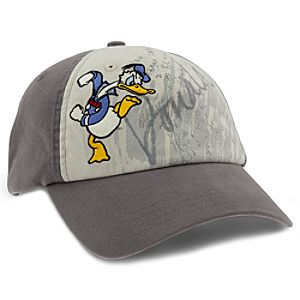 Sketch Donald Duck Baseball Cap for Adults