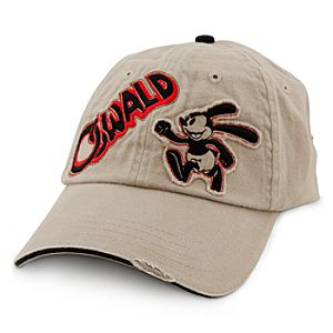 Oswald Hat for Adults