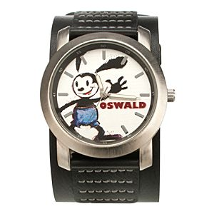 Oswald Watch for Men - D23 - Artist Two Series