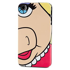 Muppets Miss Piggy iPhone 4 Cover