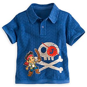 Jake Polo for Boys