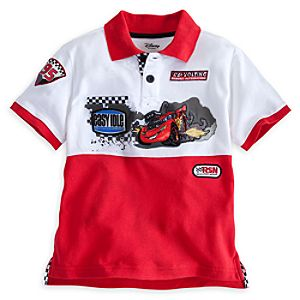 Cars Polo for Boys
