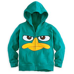 Perry Hoodie for Boys