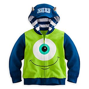 Mike Hoodie for Boys - Monsters University