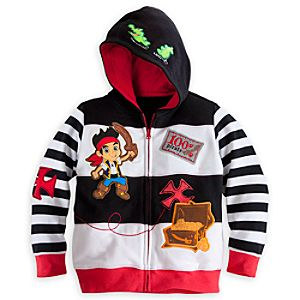 Jake Hoodie for Boys
