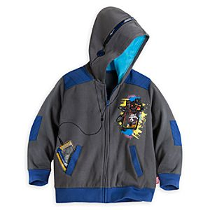 Marvels Guardians of the Galaxy Hoodie for Boys