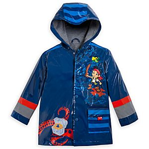 Jake Rain Jacket for Boys