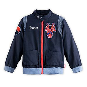 Spider-Man Jacket for Boys - Personalizable