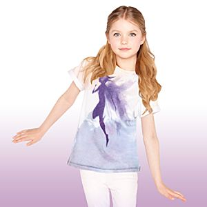 Maleficent Tee for Girls by Stella McCartney