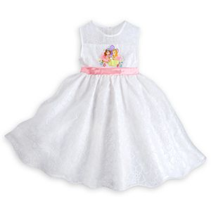 Sofia the First Deluxe Party Dress