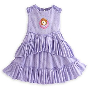 Sofia Knit Dress for Girls