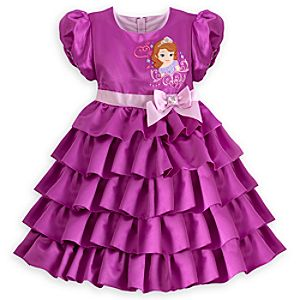 Sofia Deluxe Dress for Girls