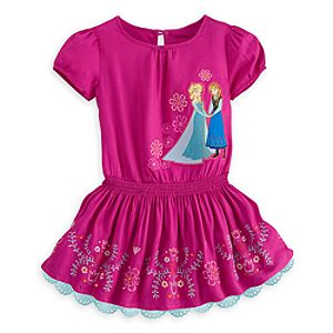 Frozen Dress for Girls