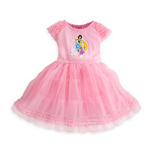 Disney Princess Knit Dress for Girls