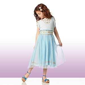 Aurora Dress for Girls by Stella McCartney - Maleficent