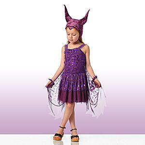 Maleficent Dress for Girls by Stella McCartney