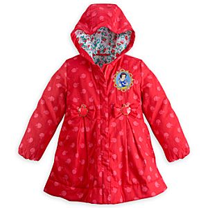 Snow White Jacket for Girls
