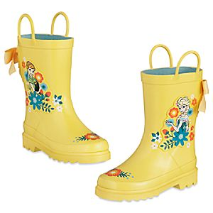 MouseSteps - Disney Rain Gear Collections For Kids Available at ...