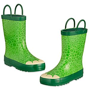 Arlo Rain Boots for Kids - The Good Dinosaur