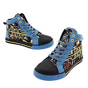 Star Wars Sneakers for Kids
