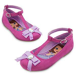 Sofia Flat Shoes for Kids