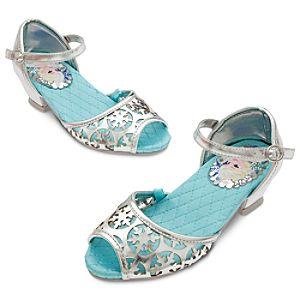 Elsa Shoes for Kids
