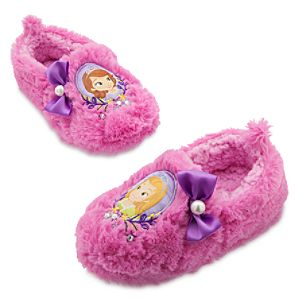 Sofia the First Slippers for Kids