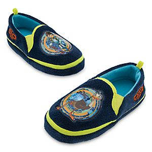 Miles from Tomorrowland Slippers for Kids