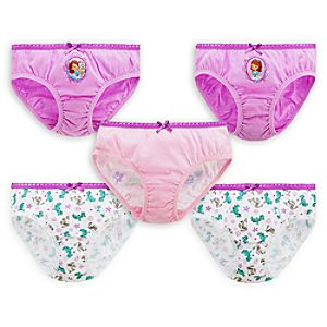 Sofia Underwear Set