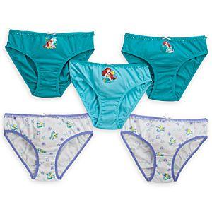 Ariel Underwear Set