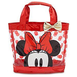 Minnie Mouse Swim Bag