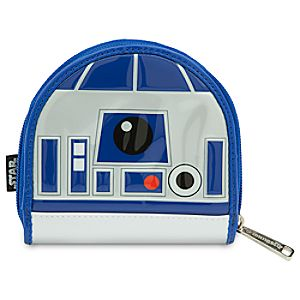 R2-D2 Coinpurse by Loungefly - Star Wars