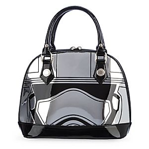 Captain Phasma Bag by Loungefly - Star Wars: The Force Awakens