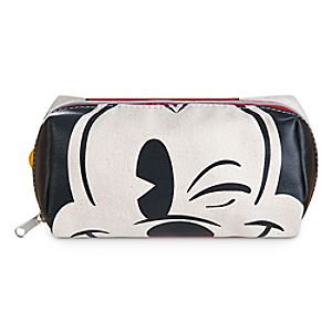 Mickey Mouse Face & Feet Pouch