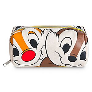 Chip n Dale Face & Feet Pouch
